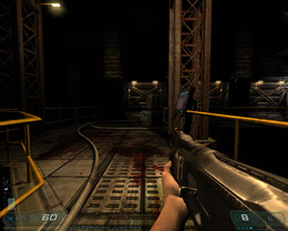 Doom 3 Medium Quality w/o AA