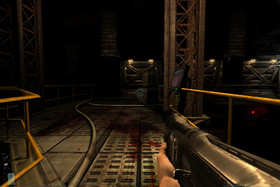 Doom 3 Medium Quality w/ 4x AA