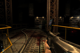 Doom 3 Medium Quality w/ 8x AA