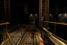 Doom 3 Medium Quality w/ 16x AA