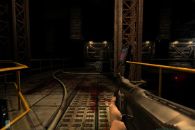 Doom 3 Low Quality w/o AA