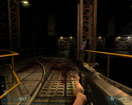 Doom 3 Low Quality w/ 8x AA