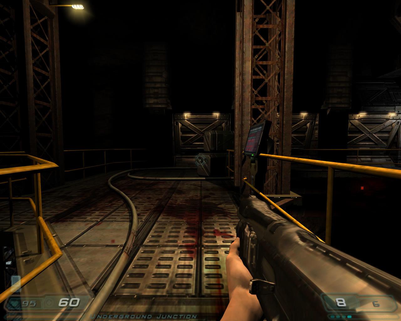 Doom 3 Low Quality w/ 16x AA