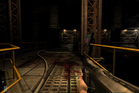 Doom 3 Low Quality w/ 16x AA