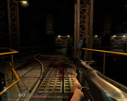 Doom 3 Ultra Quality X800 XT w/ 4xAA