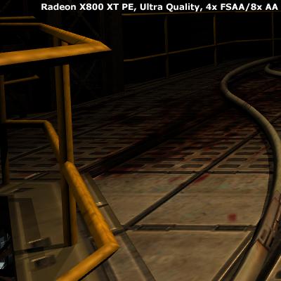 ATi Radeon X800 XT