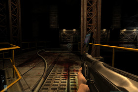 Doom 3 Ultra Quality w/ 2x AA