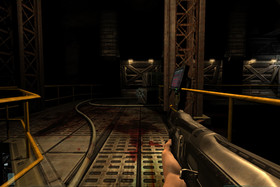 Doom 3 Ultra Quality w/ 8x AA