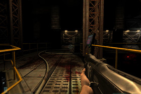 Doom 3 High Quality w/o AA