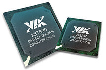 K8T890 Chipsatz