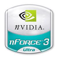 nForce3 Ultra Logo