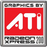 ATi XPress 200