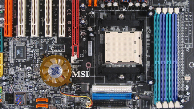 Neue Chipsätze für den Sockel 939 im Test: ATi vs. nVidia vs. VIA