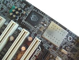 Wireless-LAN-Chip