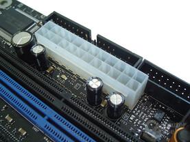 24-poliger Hauptstromanschluss nach Intel-Referenz