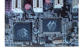 Marvell Gigabit-Ethernet-Chips