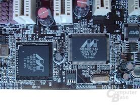Marvell Gigabit-Ethernet-Chips