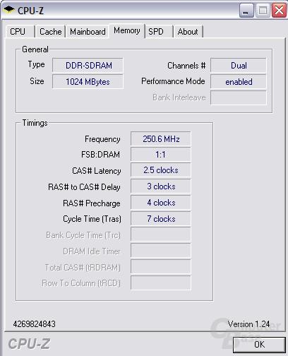 Muskin-Module bei DDR500