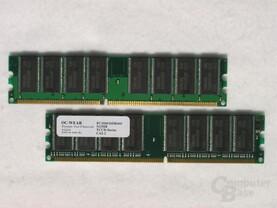 OC-Wear PC3200 TCCD Series