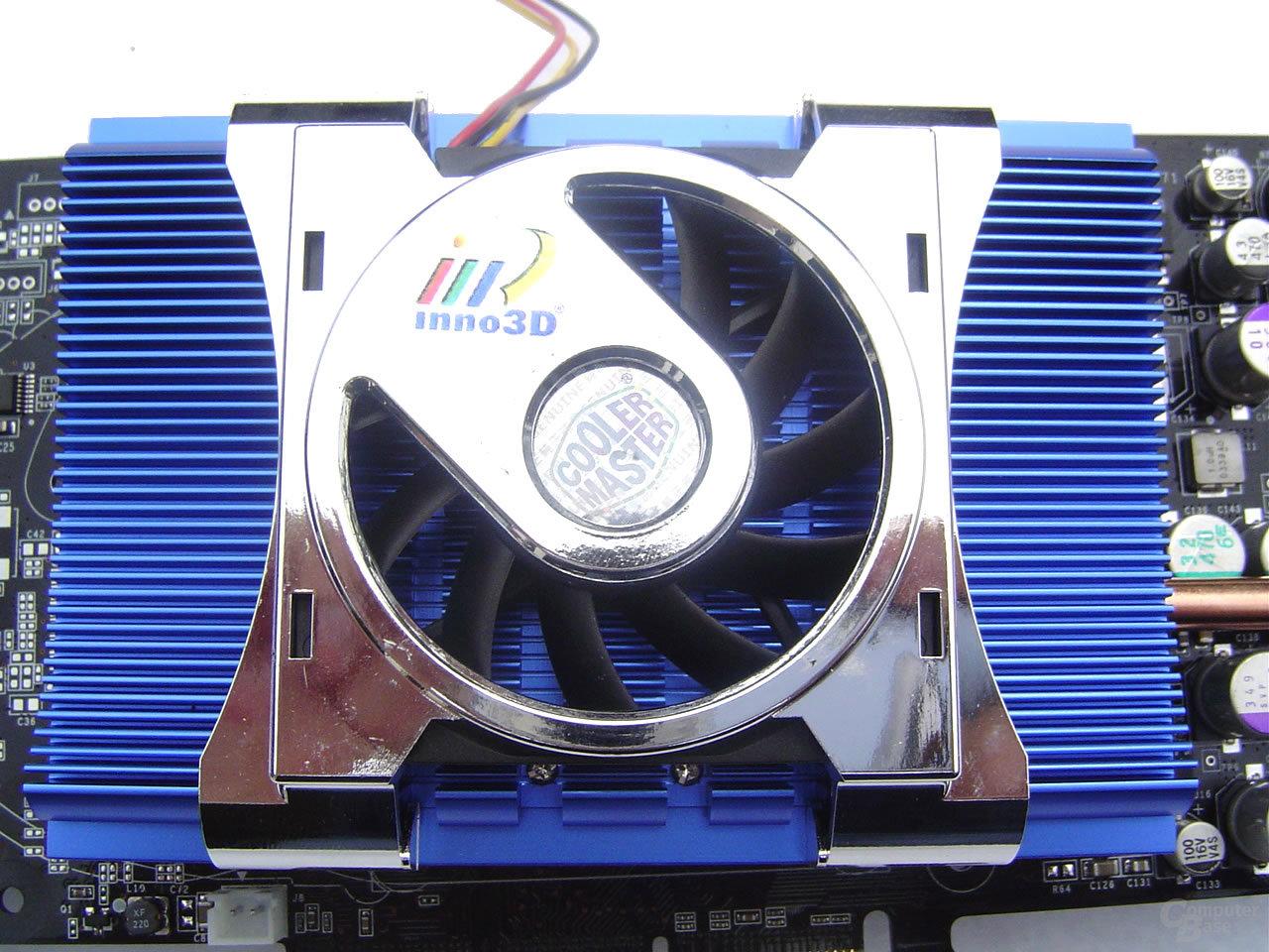 Inno3D GeForce 6800 Cool Viva