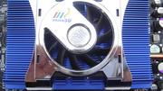 Inno3D GeForce 6800 Cool Viva im Test: Flüsterleise dank quasi passiver Kühlung