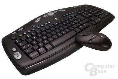 Cordless Desktop LX 300