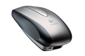 V500 Cordless Notebook Mouse