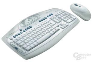 Cordless Desktop LX 501