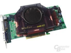 Leadtek WinFast A400 GT