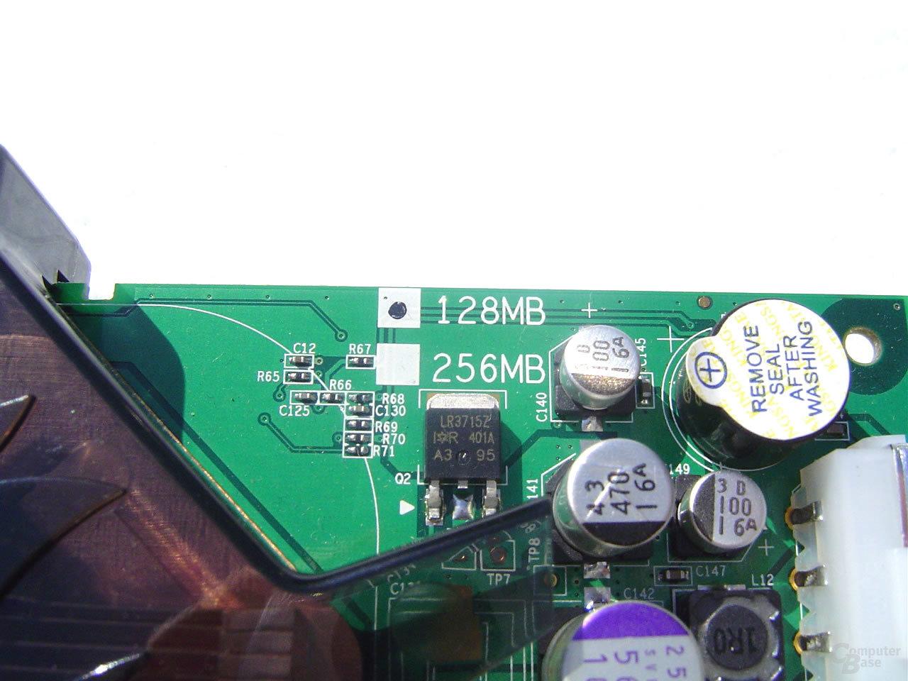Leadtek WinFast A400