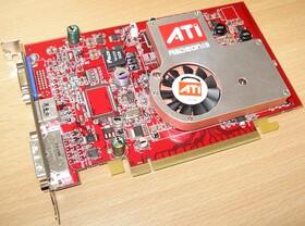 ATi Radeon X700 XT