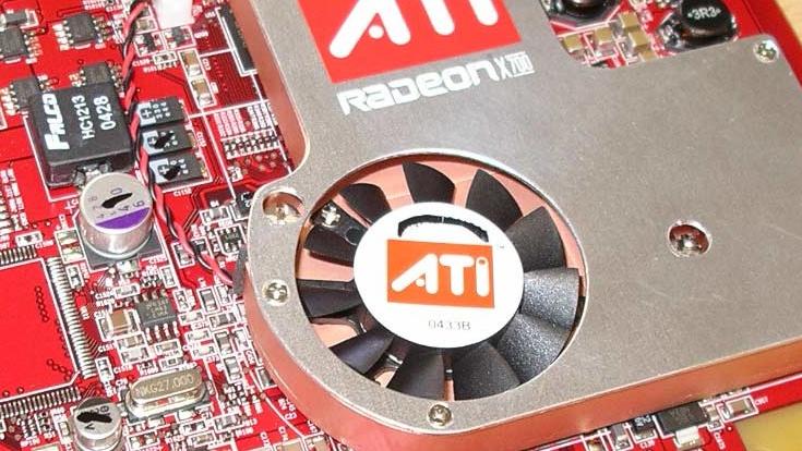ATis Radeon X700-Serie im Test: X700 gegen nVidia 6600 GT