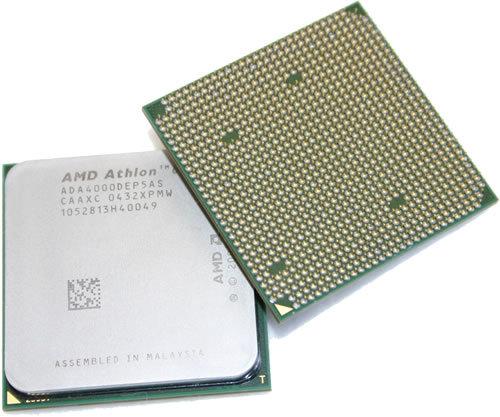 Athlon 64 4000+