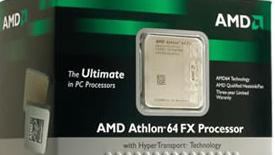 Athlon 64 FX-55 und 4000+ im Test: Mit 2,6 GHz an die Spitze