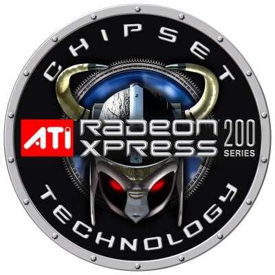 ATi Radeon XPress 200 Series