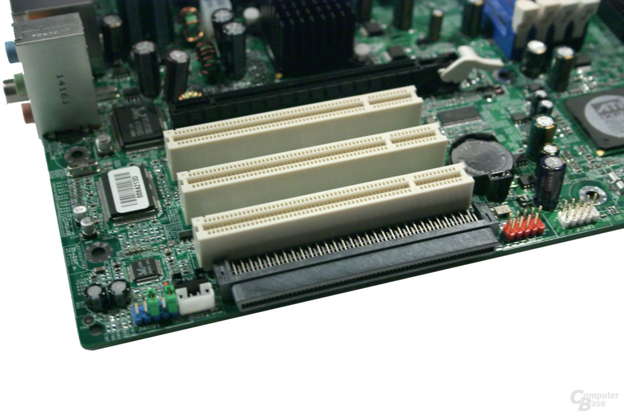Ist der Adapter-Stecker für eine Extender-Platine gedacht?