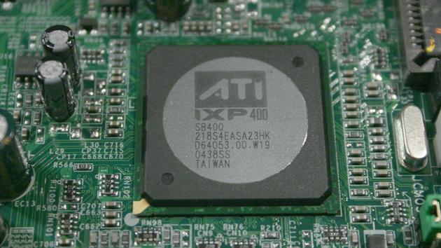 ATis Radeon XPress 200-Serie im Test: ATi nun auch für den Athlon 64