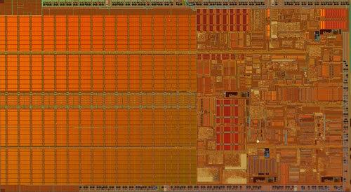 """Pentium M """"Dothan""""-Kern"""