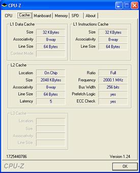 Pentium M 755
