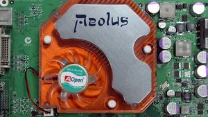 nVidia GeForce 6600 GT für AGP im Test: Die Unterschiede zu PCI Express beleuchtet