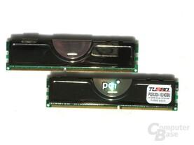 DDR-RAM von PQI