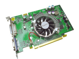 Leadtek Winfast PX6600GT