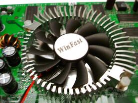 Leadtek Winfast PX6600