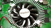 Leadtek Winfast PX6600 und PX6600GT im Test: PCI Express für den umkämpften Massenmarkt