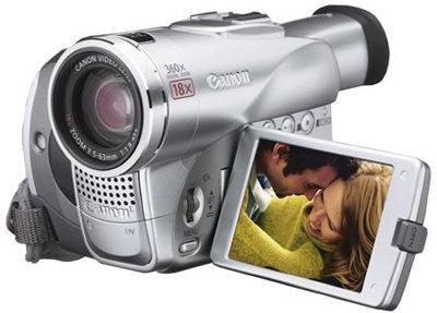 Canon MVX250i
