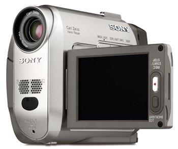 Sony DCR-HC40