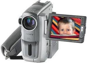 Sony DCR-PC 109E