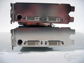 PX6800GT Slotblech
