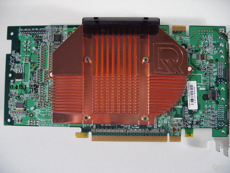 PX6800GT hinten