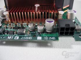 PX6800GT Strom